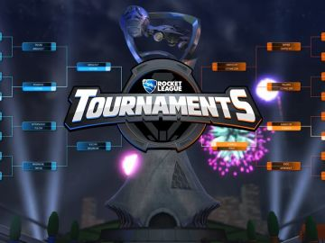 Torneos de Rocket League
