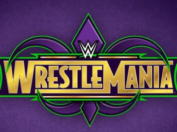 El show de Shows ya está aquí… ¡WWE WrestleMania 34 ha llegado!