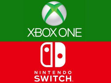 Microsoft - Nintendo