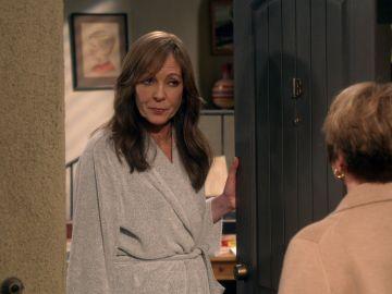 Bonnie y Christy pueden perder su casa