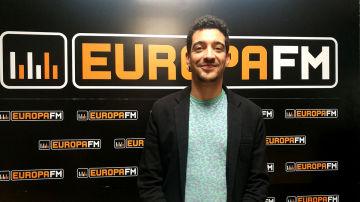 Muerdo visita We Sound, en Europa FM