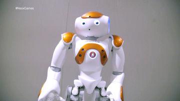 Los robots son los protagonistas
