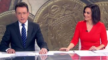 Los chistes de Matías Prats se cuelan en el ranking de los mejores momentos televisivos