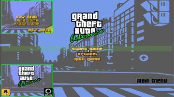 Mod de GTA Advance