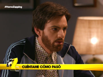 Carlitos, de Cuéntame