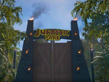 Jurassic Park en Far Cry 5
