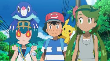 Nueva temporada de Pokemon, en exclusiva en Neox Kidz