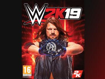 WWE 2K19 se presenta y AJ Styles habla con MÁS WWE para el WWE Universe en Español